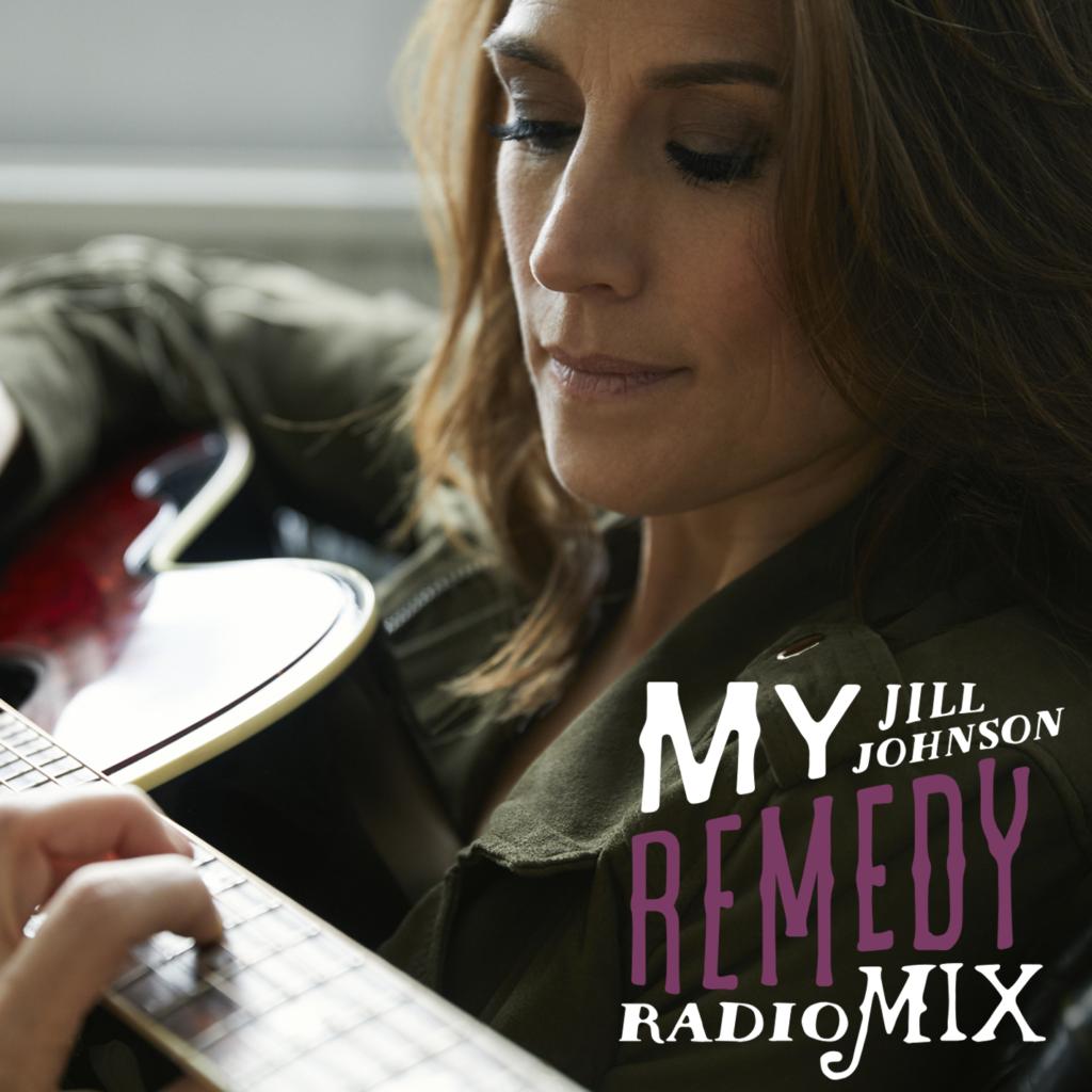 My Remedy Radio Mix