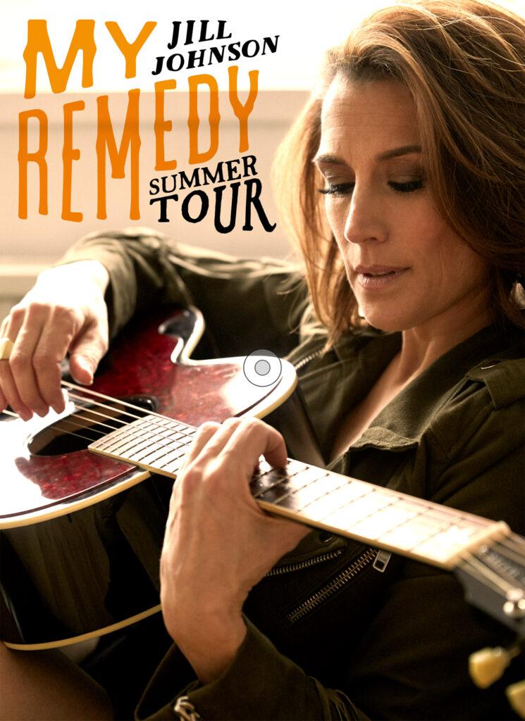 My Remedy Summer Tour 2019