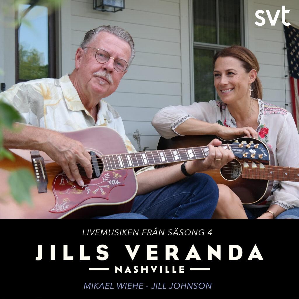 Jills Veranda – Säsong 4, Episod 2