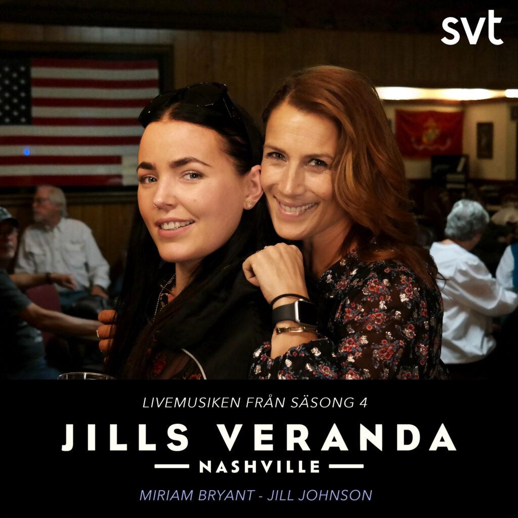 Jills Veranda – Säsong 4, Episod 1