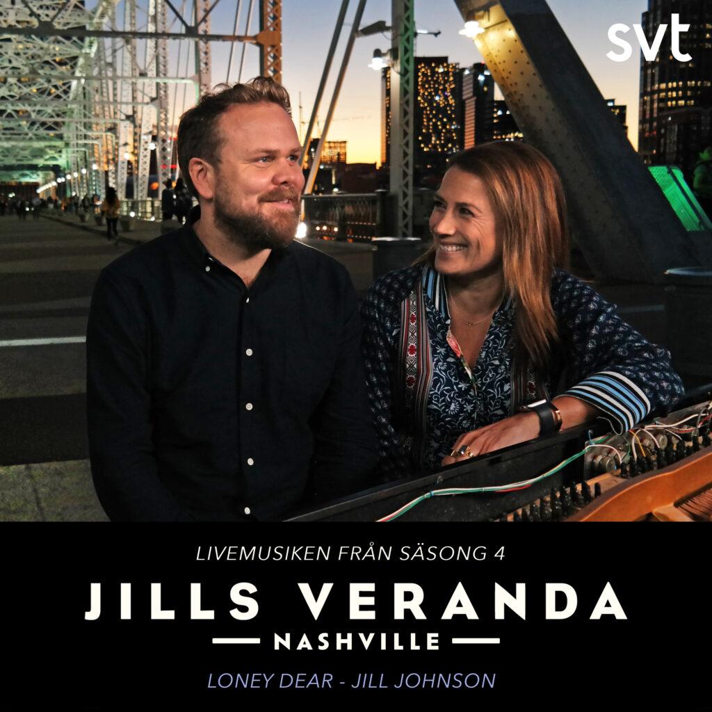 Jills Veranda – Säsong 4, Episod 3