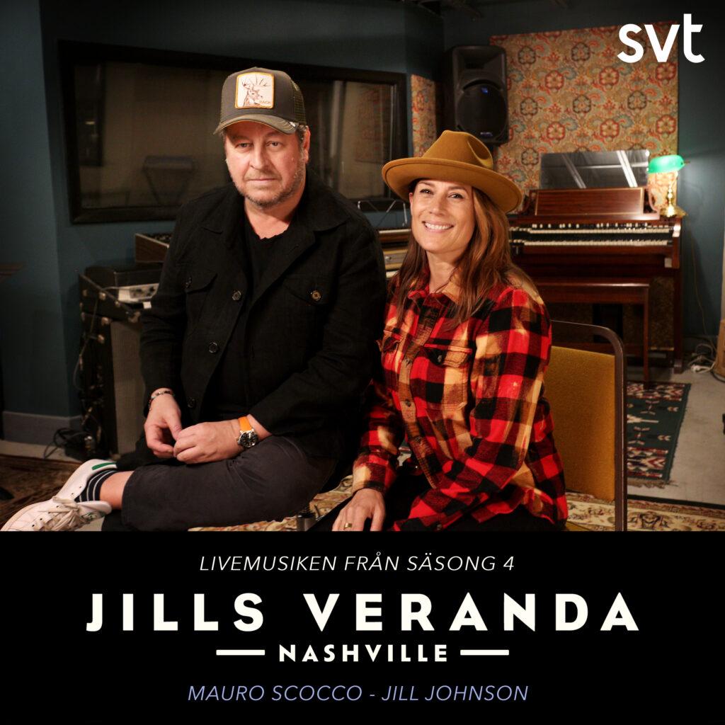 Jills Veranda – Säsong 4, Episod 6