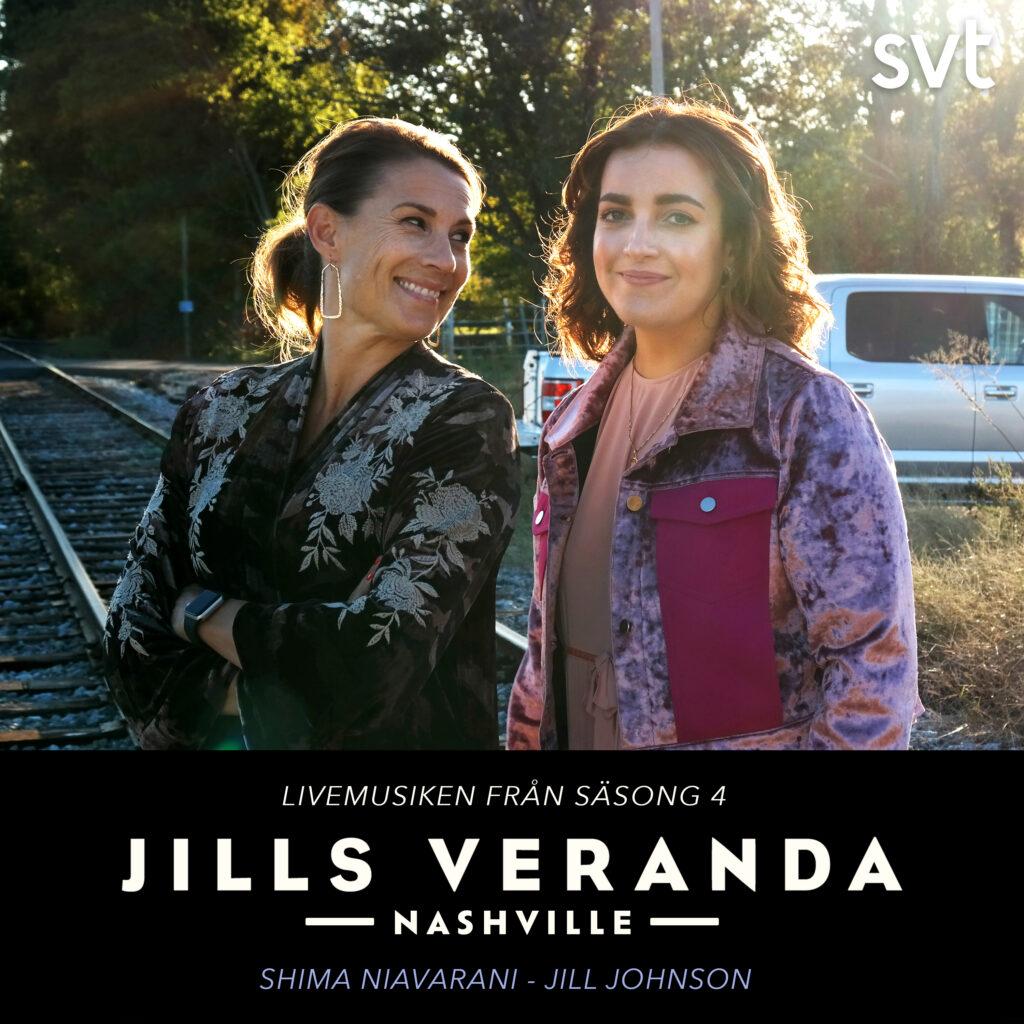 Jills Veranda – Säsong 4, Episod 4