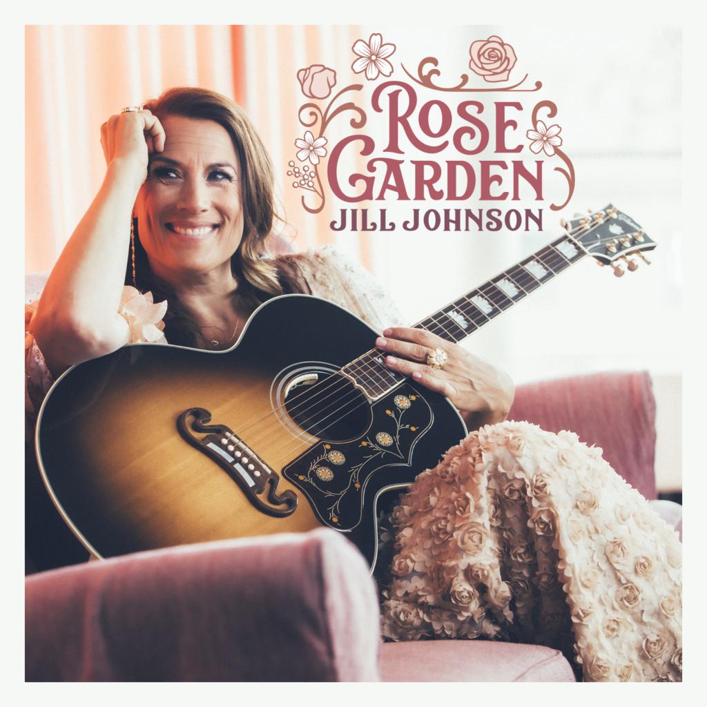 Jill Johnson – Rose Garden