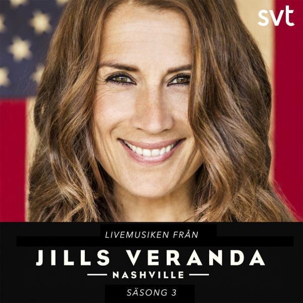 Jills veranda – season 3