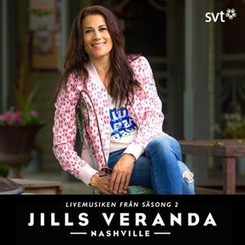 Jills veranda – season 2