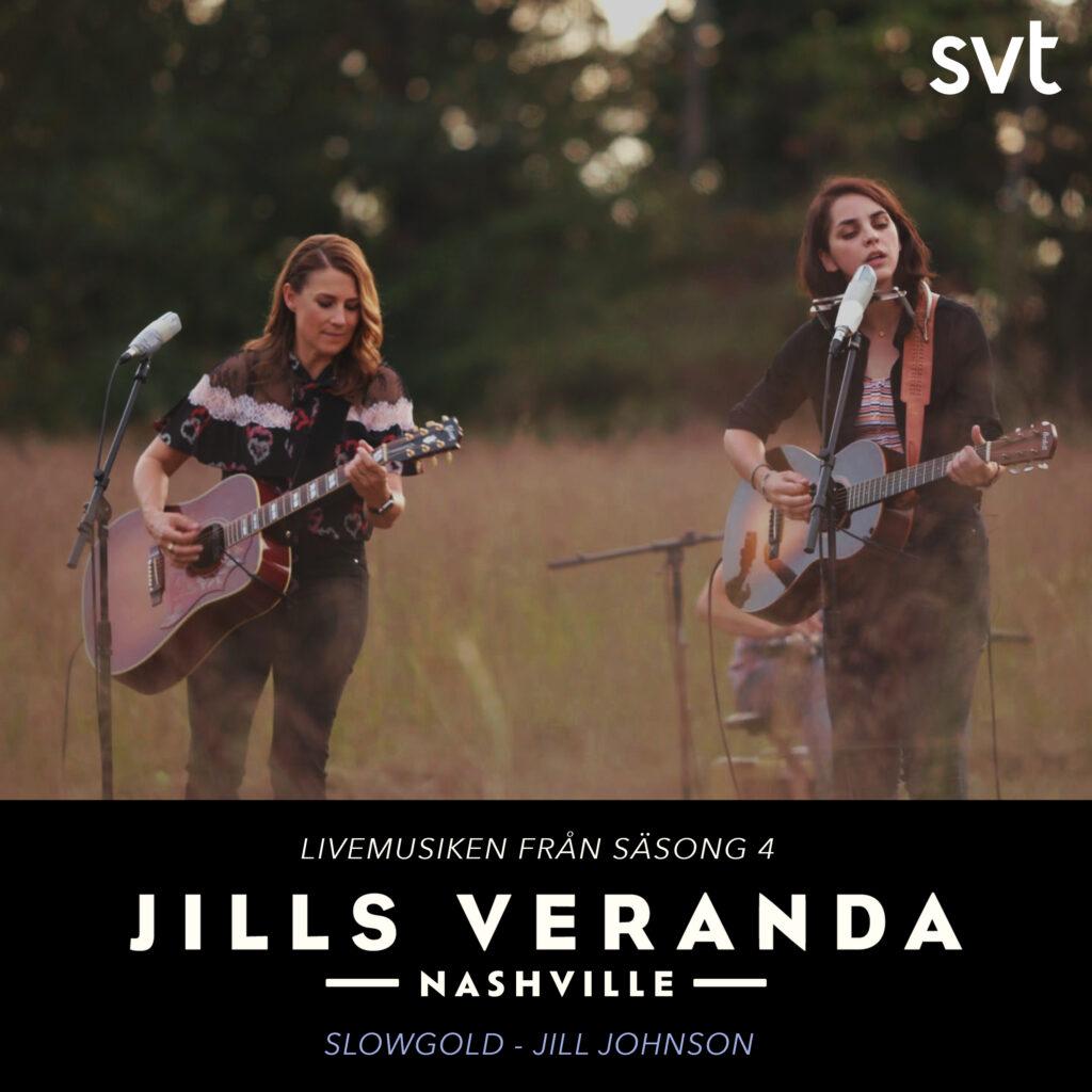 Jills Veranda – Season 4, Episode 5