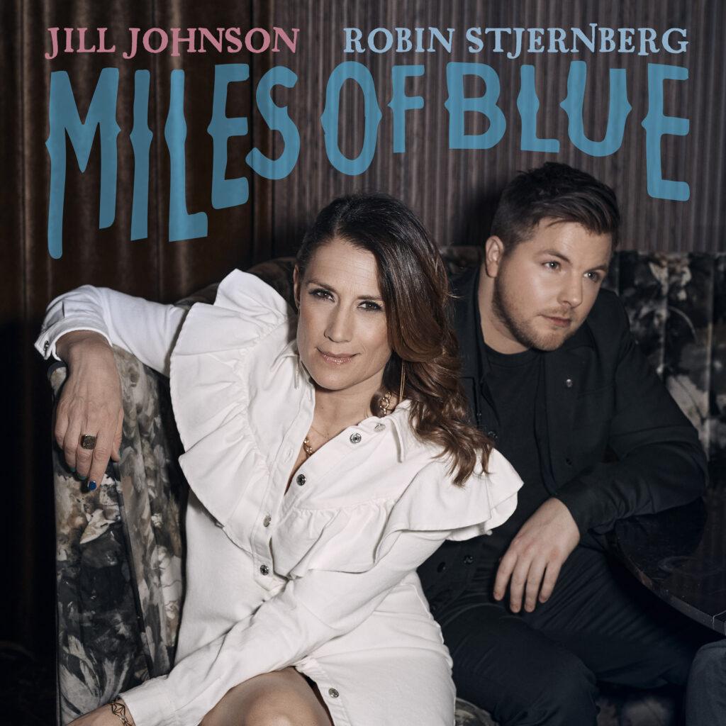 Miles of Blue (feat. Robin Stjernberg)
